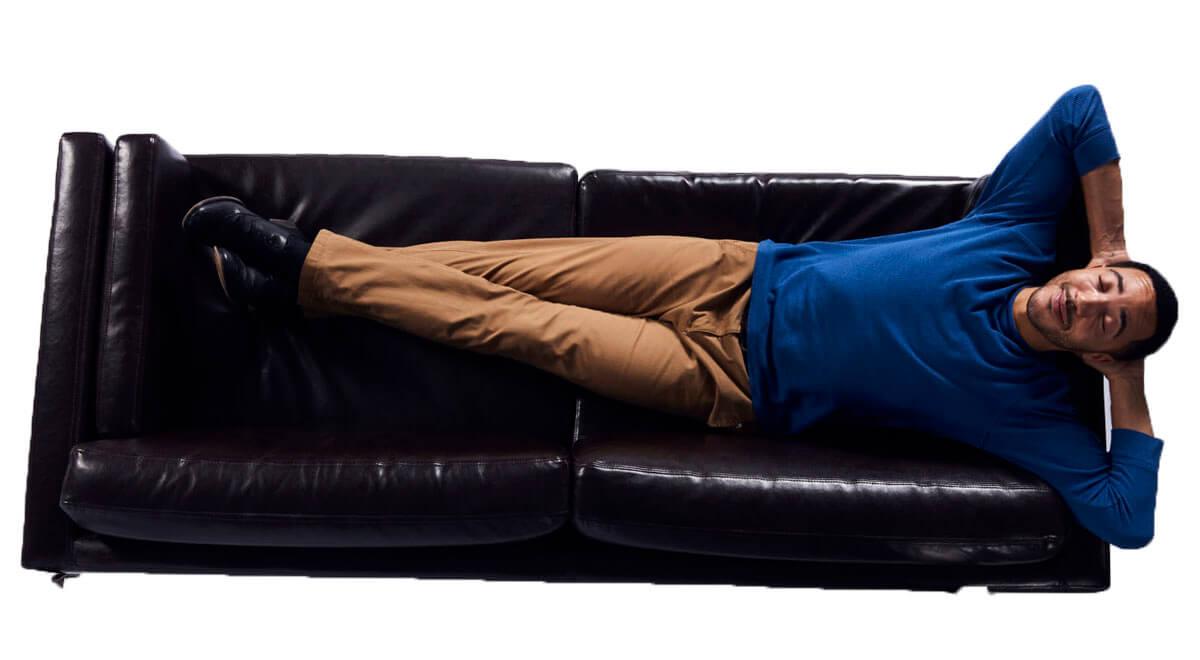 Couch Potato Investing Vs Robo Advisors Moneysense