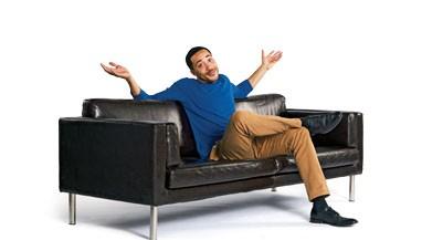 couch potato portfolio