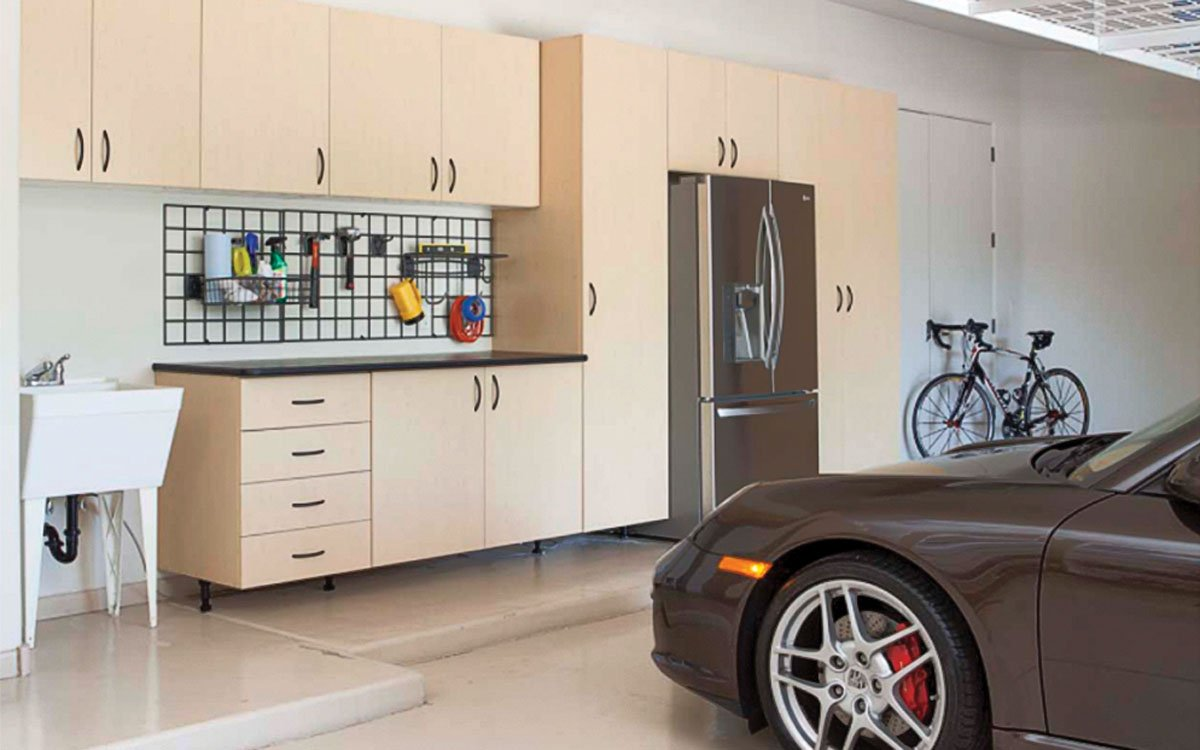 Garage And Basement Renovations For Any Budget Moneysense
