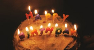 birthday freebies, free things on your birthday