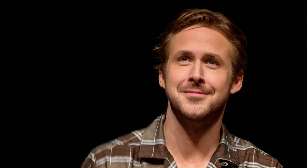Ryan Gosling Oscar Nomination