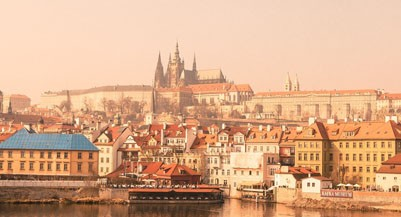 europe trip - czech republic