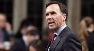 bill morneau retirement age 2017 budget