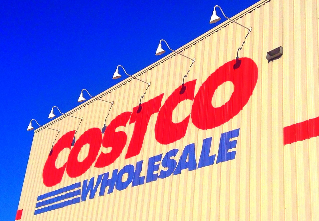 costco membership fees