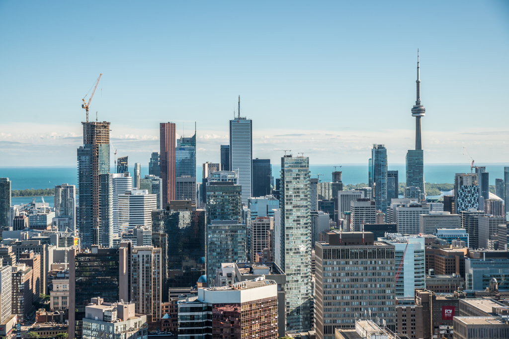 where to buy toronto real estate in 2017 moneysense