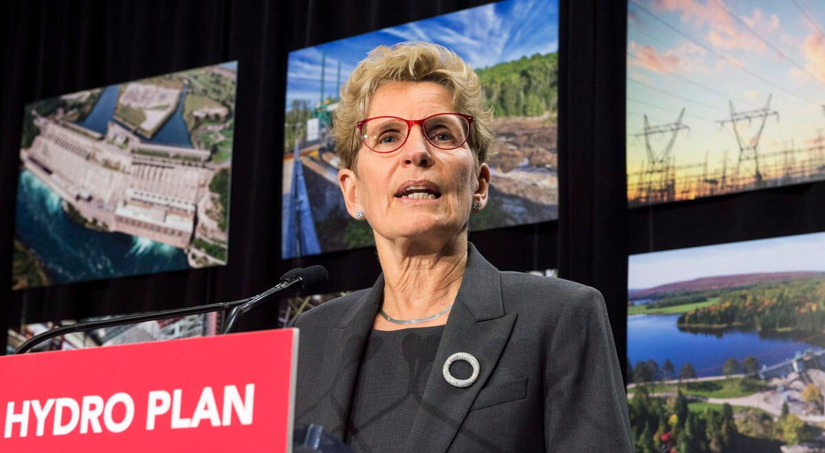 THE CANADIAN PRESS/Frank Gunn