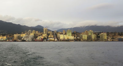 Ruth Hartnup/Flickr - North Shore Vancouver