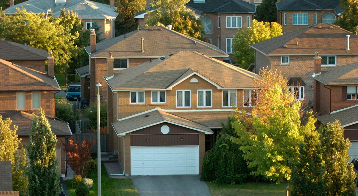 york region real estate