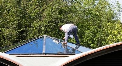unused RRSP room for roof repairs
