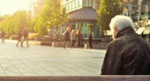 filling taxes in retirement senior elderly retired