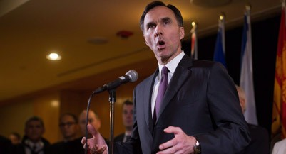 small business tax proposal bill morneau