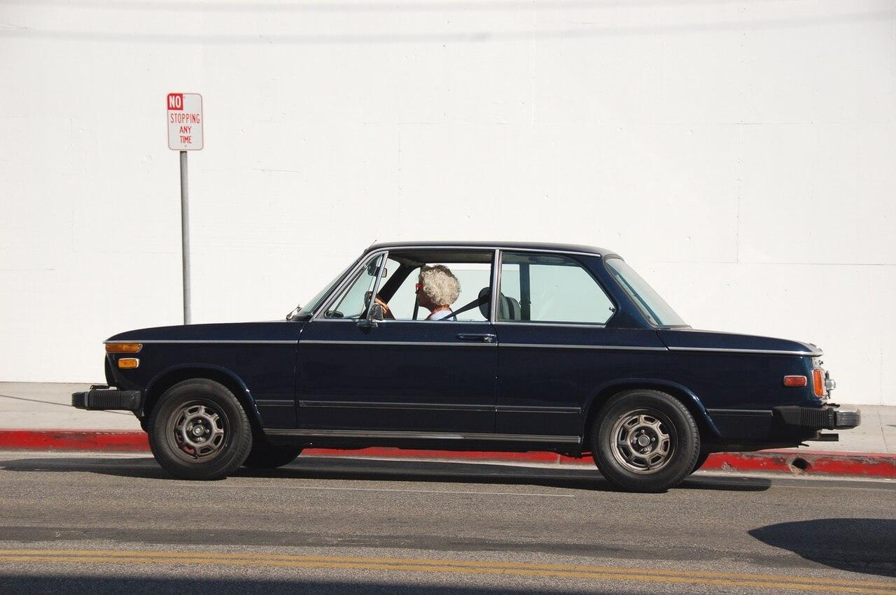 Should seniors lease or buy a new vehicle? - MoneySense