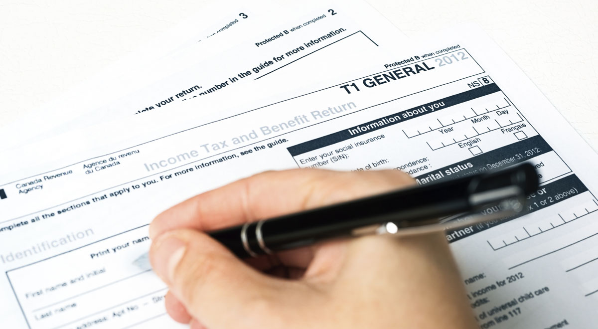 Tax benefits of stock options canada