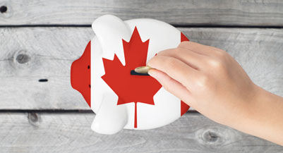 how to invest your money in canada