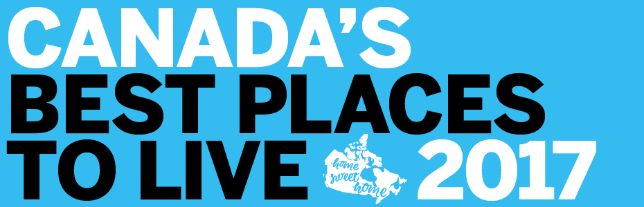 Canada's Best Places to Live