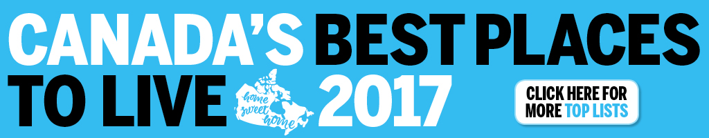 Best of the Regions