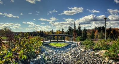 Quispamsis, New Brunswick. (Zach Bonnell/Flickr)