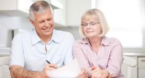 Retirement pension_401