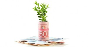 TFSA money growing_401