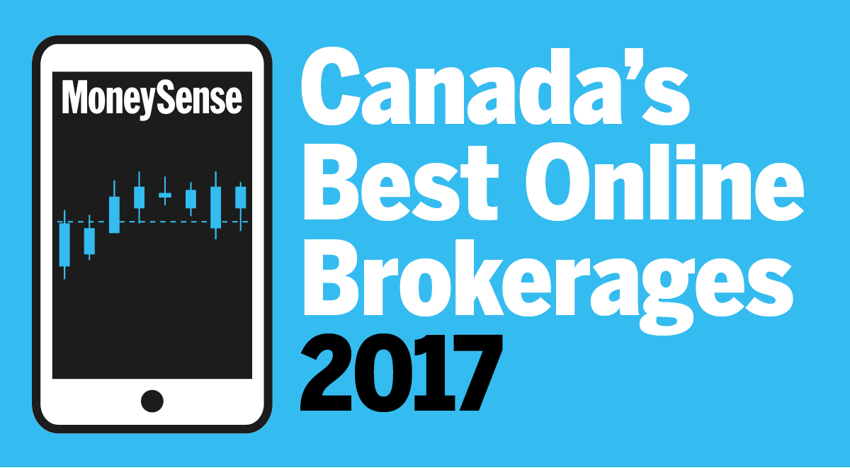 Online trading reviews canada