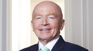 mark mobius on emerging markets and opportunities