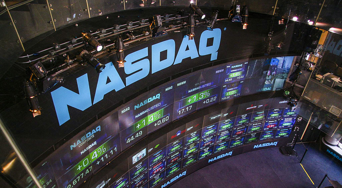 Image result for nasdaq