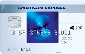 american express simply cash