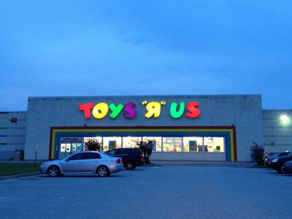 Toys For 11 : Slack imgs