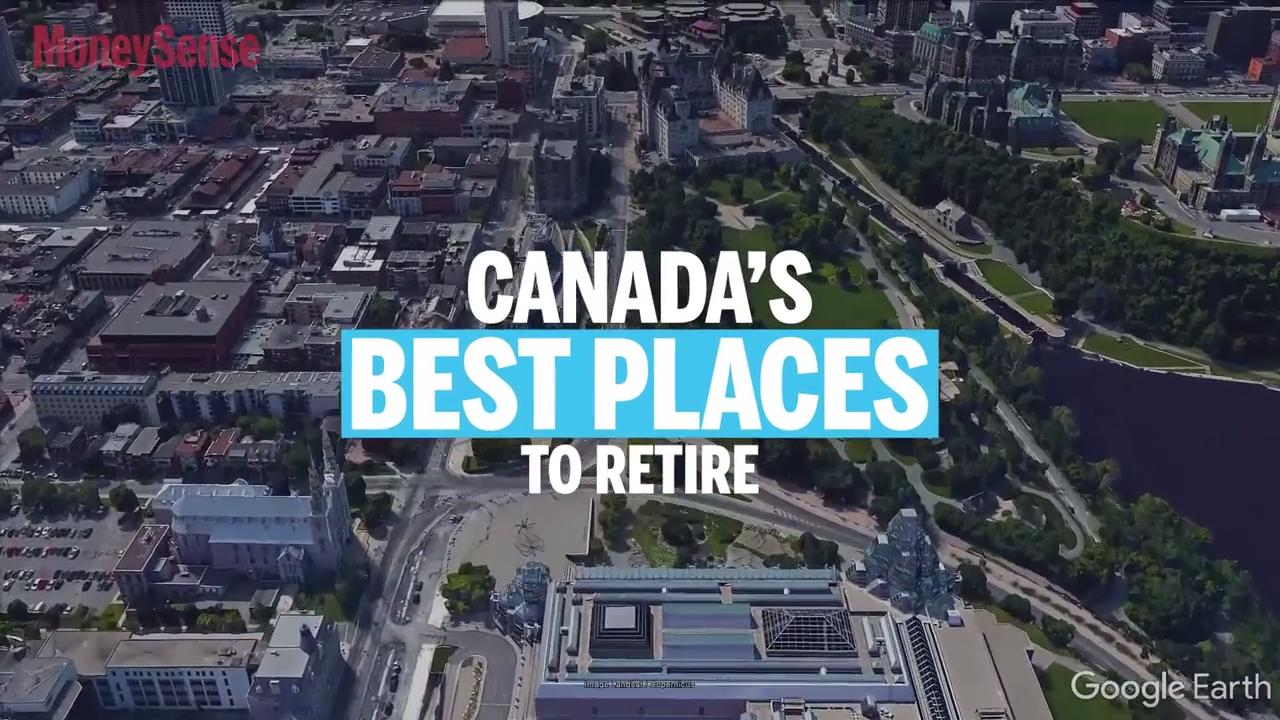 canadas best places to retire 2017 top 100 moneysense