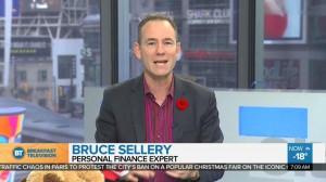 Bruce Sellery