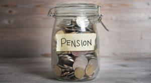 pension lira