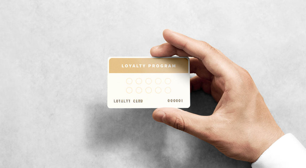 Why are my loyalty points programs being ripped up?