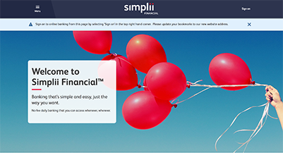 Simplii and BMO are offering free credit monitoring after