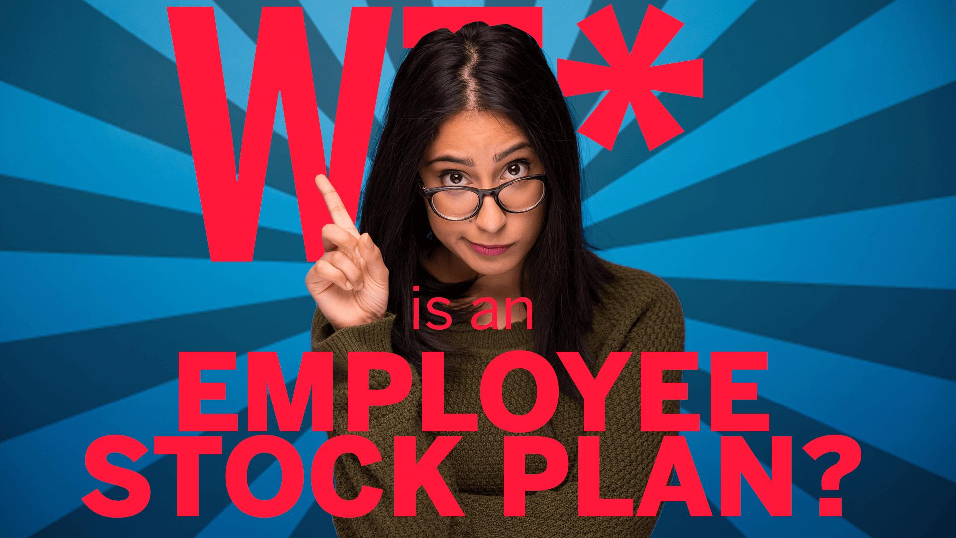 employee stock plan, employee share accumulation plan, free money