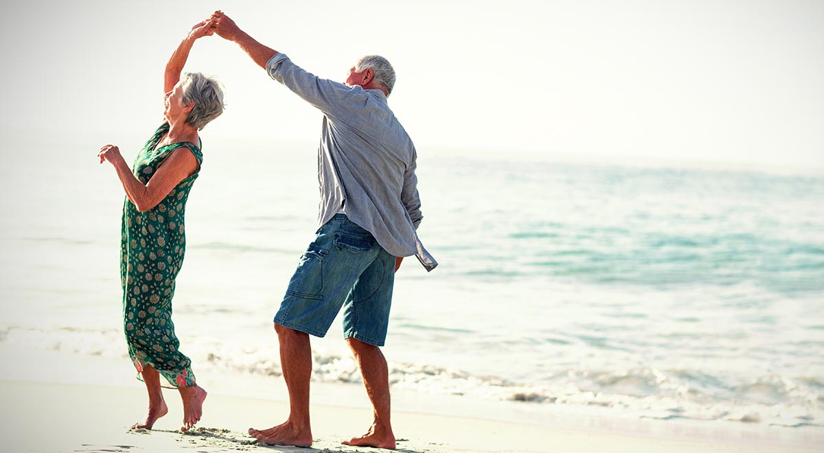 retirement income for life