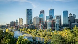 calgary real estate rankings