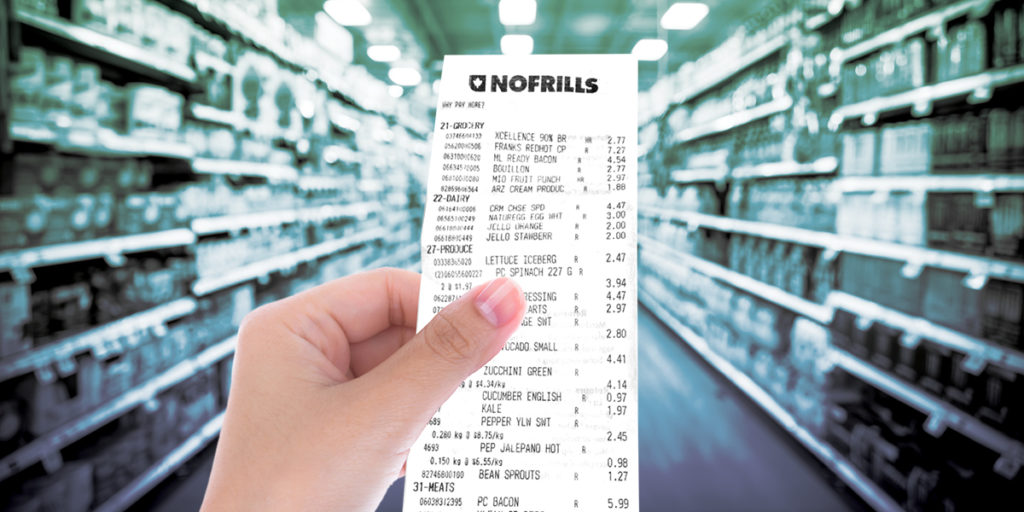 toronto coupons grocery