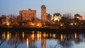 winnipeg real estate rankings