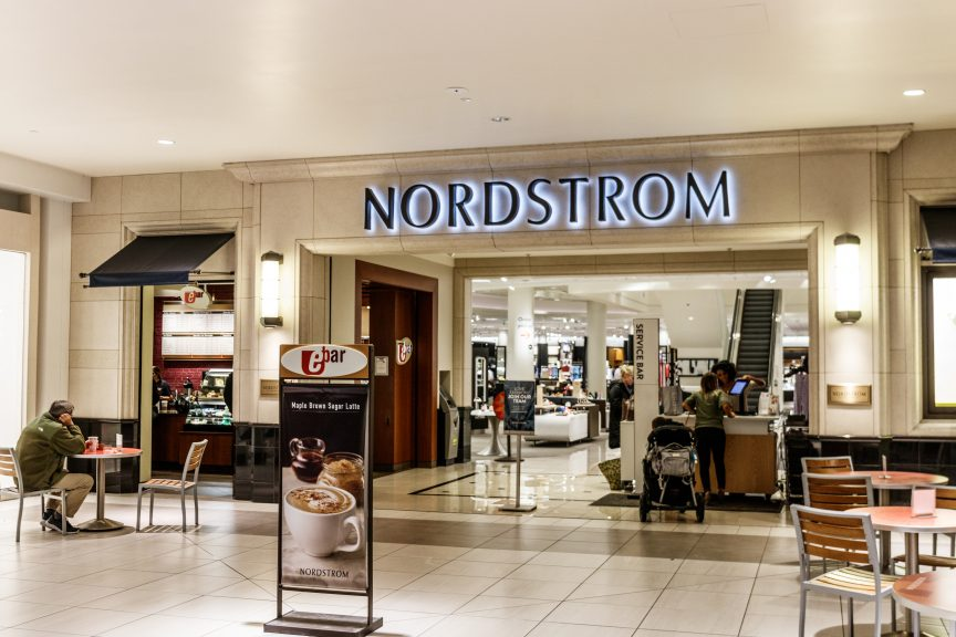 7c94ecced Nordstrom Rack launches mobile app for faster checkout - MoneySense