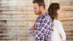 separation during marriage