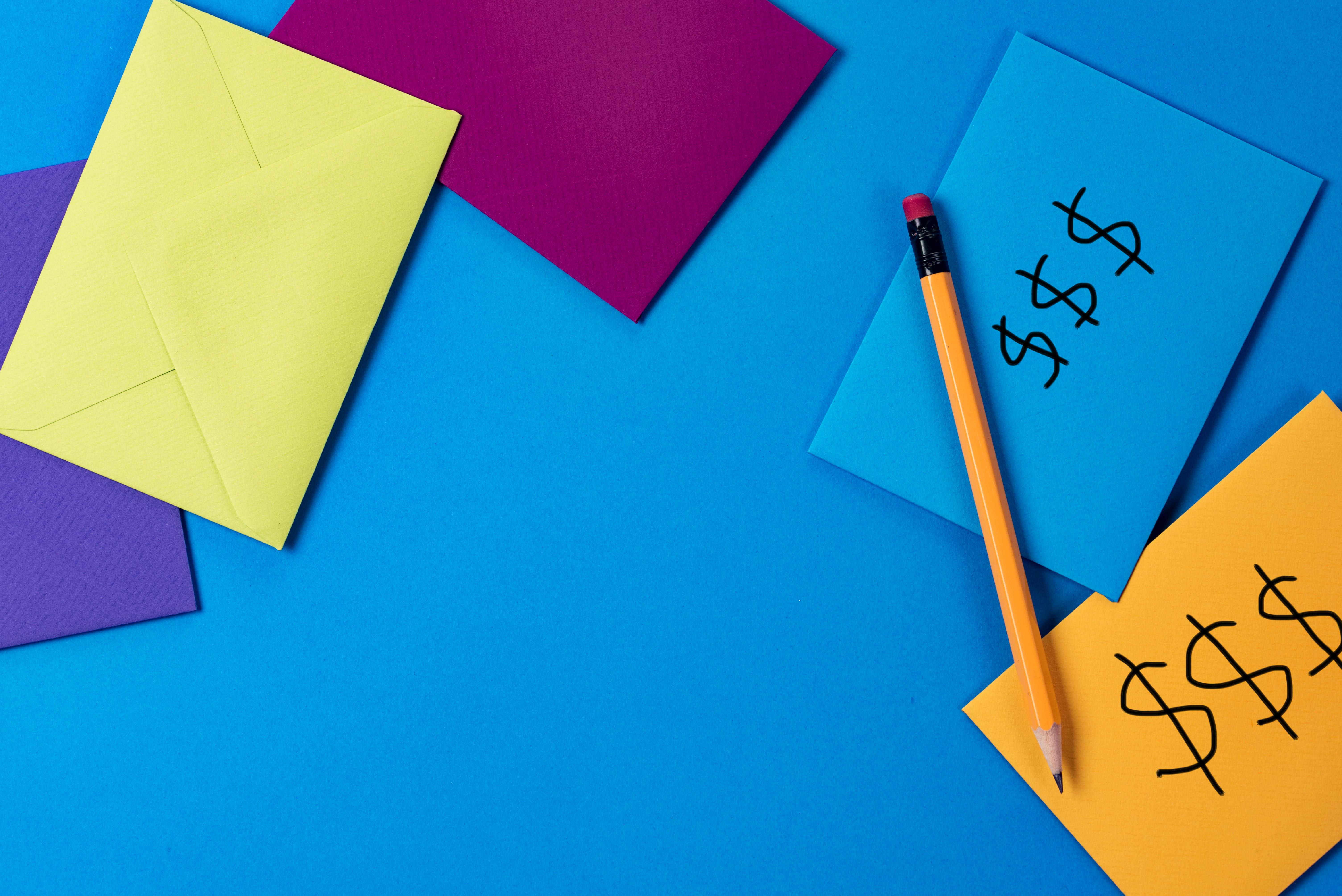 Envelope Budgeting 2 0 A Modern Take On An Old School Method That