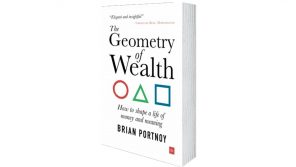 geometry of wealth brian portmoy