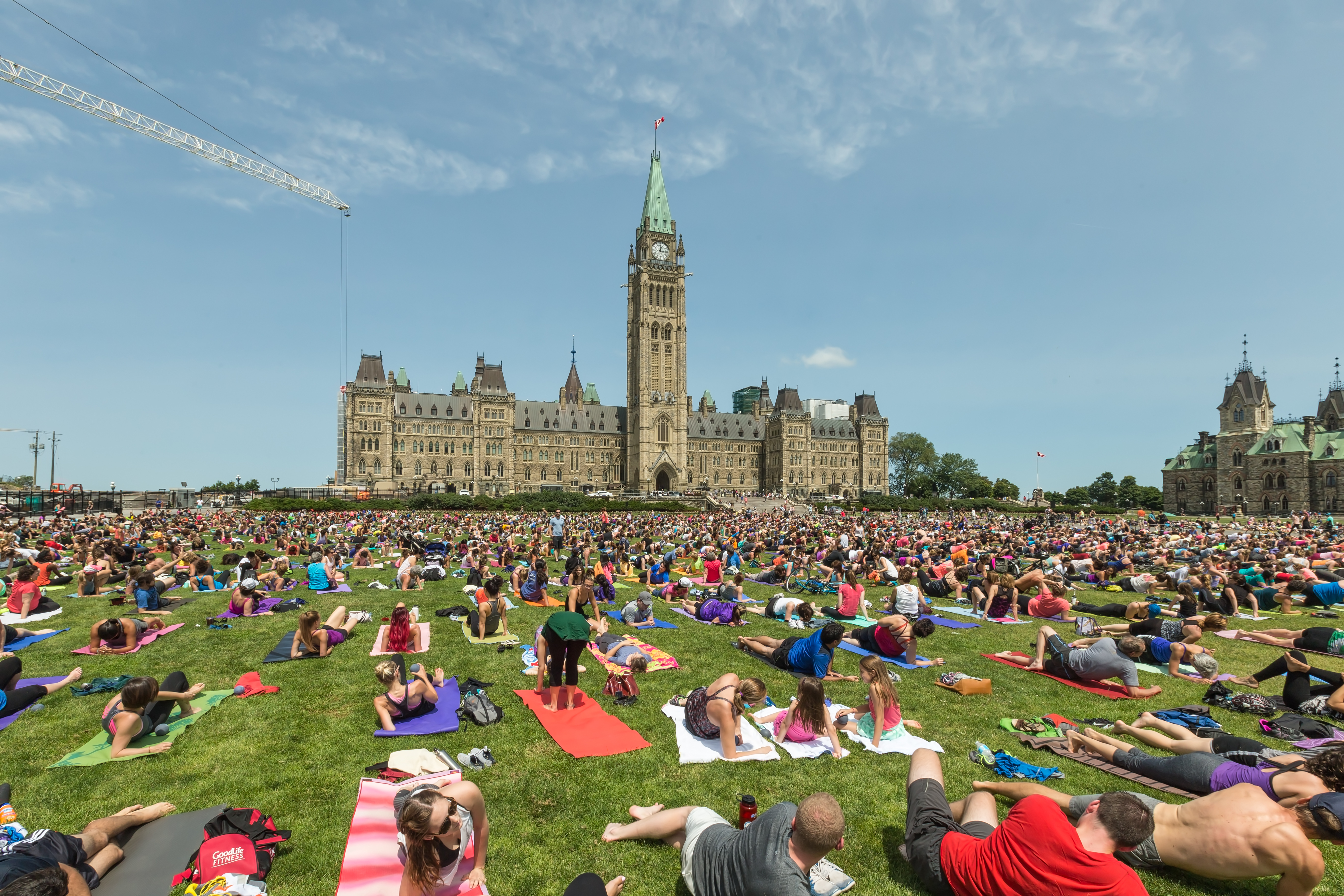 ottawa best place to live healthy cities 2018