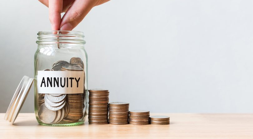 can a tfsa be invested in a life annuity or other lifetime income