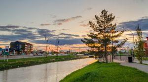 best place to live in the prairies is weyburn saskatchewan 2018