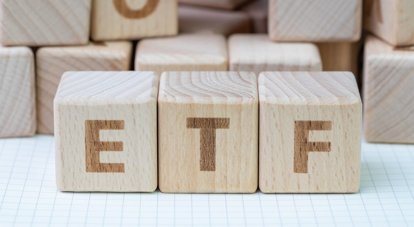 Pros and cons of a one-ETF portfolio vs  a four-ETF portfolio