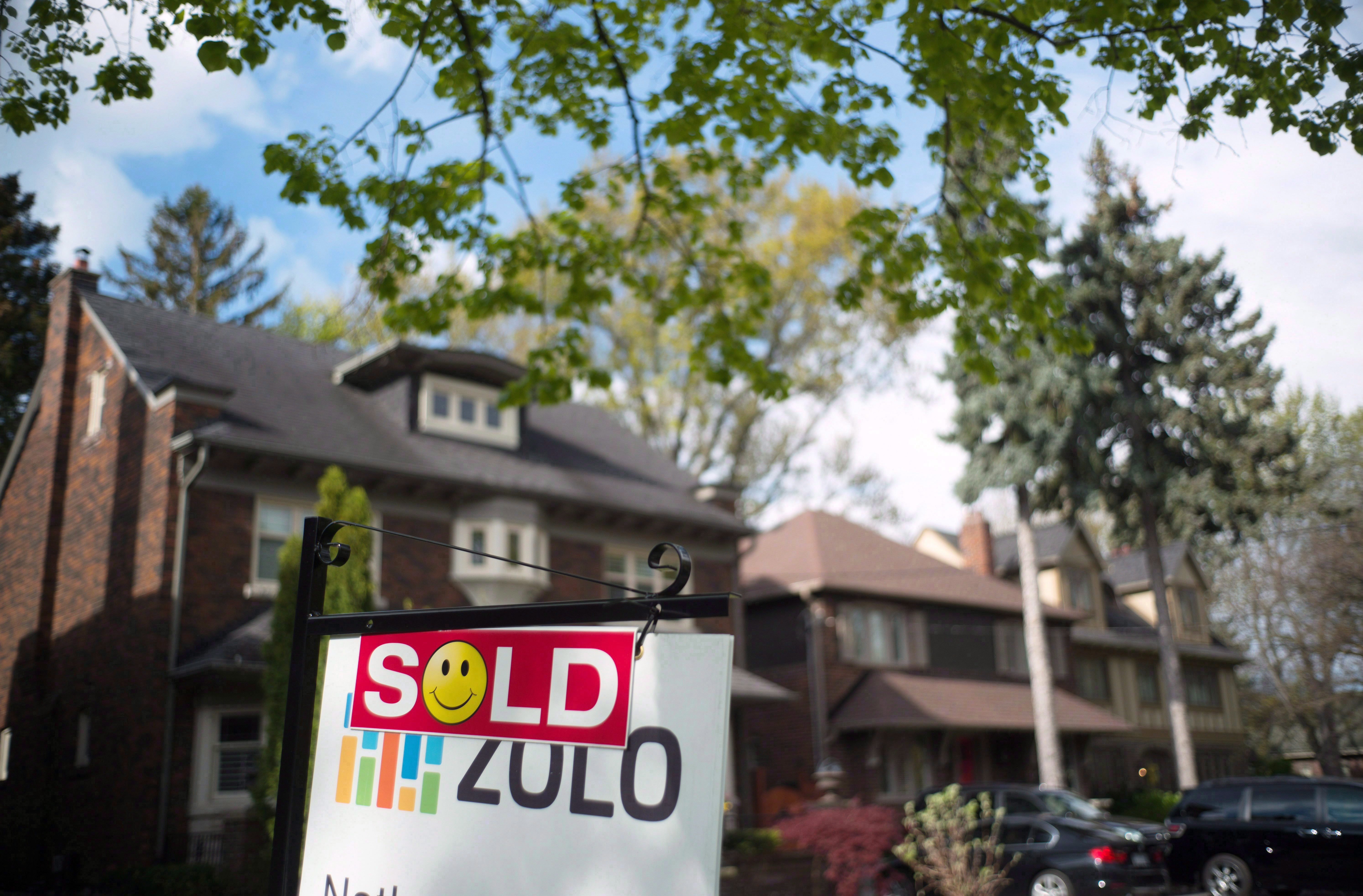 Why buying and selling homes in the GTA is about to get