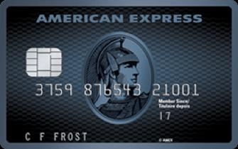 Carte American Express Blue.Canada S Best Credit Cards 2019