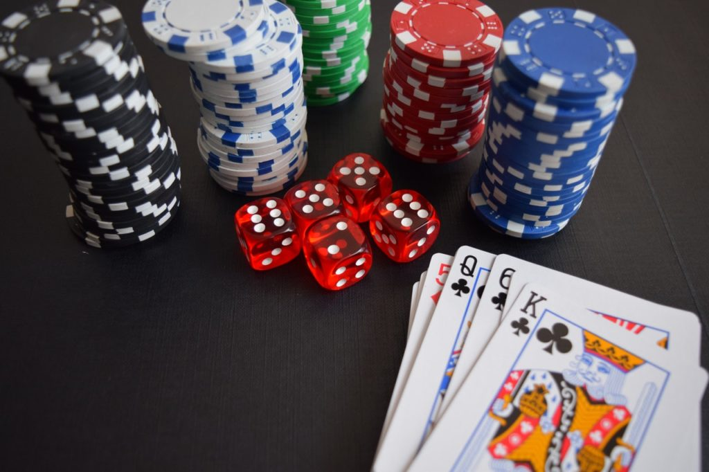 Are U.S. casino winnings taxed? - MoneySense