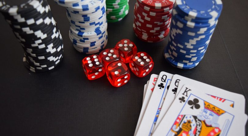 Are U S  casino winnings taxed? - MoneySense